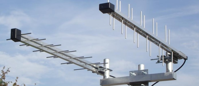 Einführung in LTE Antennen
