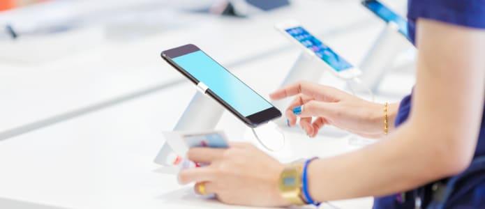 Handy Teilzahlung – Smartphone auf Kredit