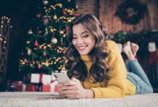 Weihnachtstarife 2020 - das Christkind kommt bald