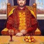 sacred-isle-tarot-pentacles-king