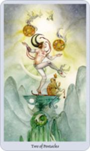shadowscape-tarot-pentacles-two