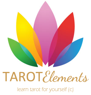 tarot elements header