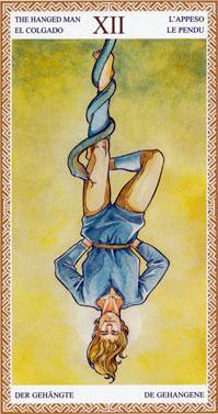 lo-scarabeo-tarot-hanged-man