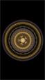 tarot oracle card back
