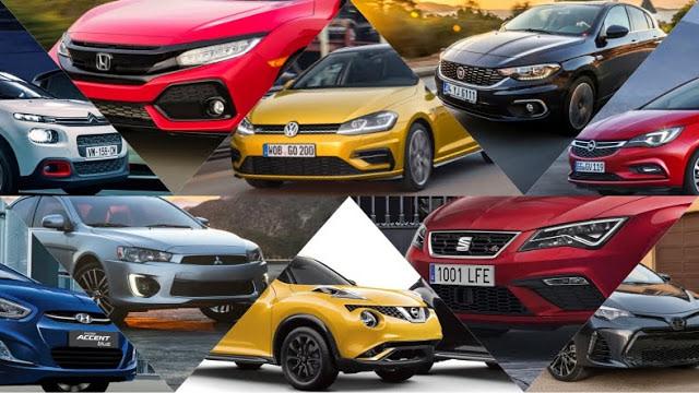 En Ucuz Otomatik Vites Arabalar 2019 Araba Com