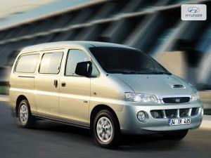 Hyundai Ticari Araçlar Hyundai Markası Ticari Araç üretimi Tasitcom