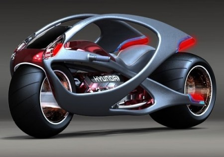 Hyundai Motosiklet Modelleri Tasitcom