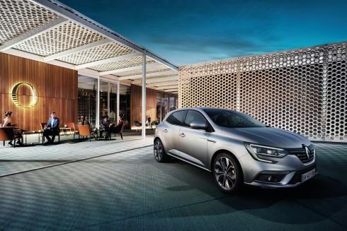 Yeni Renault Megane 4