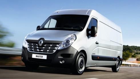 Renault 2015 ekim kampanyaları ticari araçlarda ödeme erteleme