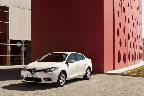 Renault 2015 ekim kampanyası sıfır faiz