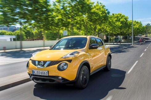 Nissan Qashqai Nissan kampanyaları kapsamında düşük taksitli kredilerle alınabiliyor, ekim 2015