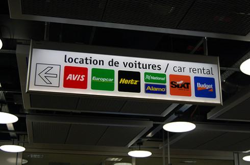 havaalanı rent a car