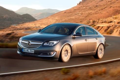 Opel Insignia'ya özel ödeme erteleme kampanyası