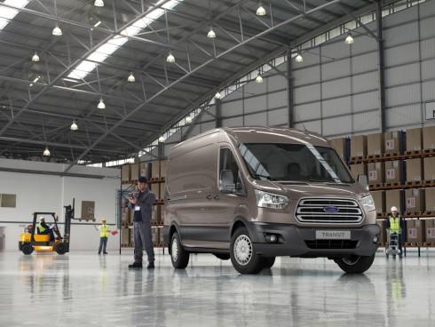 Ford Ticari Ekim Ayı Kampanyaları