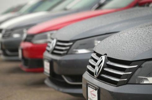 Volkswagen Türkiye'de Araç Satışını Durdurdu