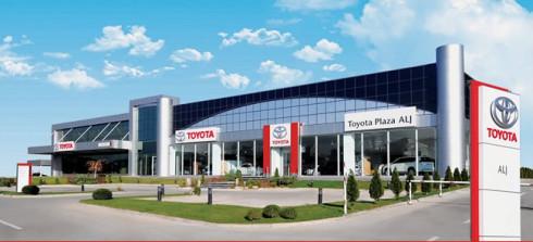 Toyota Kasım Kampanyaları