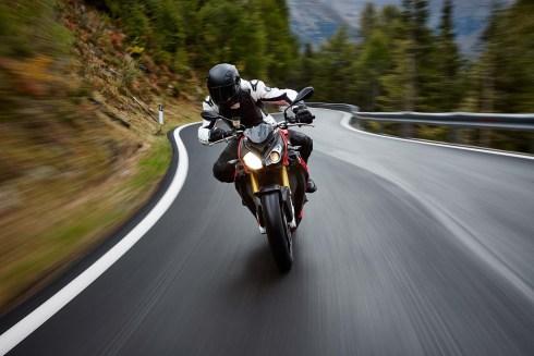 motosiklette fren