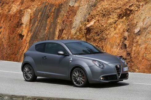 Alfa Romeo kasım kampanyası