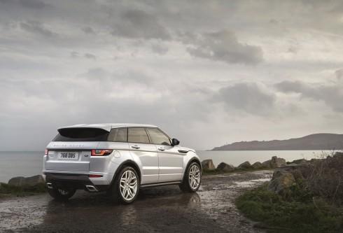 Yeni Dizel Range Rover Evoque Fiyatı Açıklandı