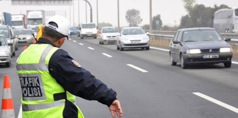 Trafik Cezası