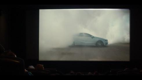 4DX reklam filmi