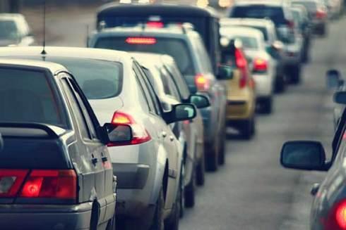 Motorlu taşıtlar vergisi