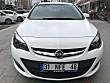BOYASIZ Çiziksiz  2017 Opel Astra LPG li geniş ekranlı - 296874