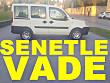 18 PEŞİN 1199 TL SENETLE VADELİ TAKSİTLE  DOBLO -HEMEN TESLİM-ÇAPA   FINDIKZADE - 3570377