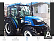 Traktör New Holland TT 55 4x4 - 755409