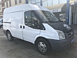 2009 MODEL FORD TRANSİT 330 S FRİGOFİRİK PANEL VAN - 3622491