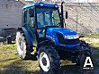 Traktör New Holland TT 65 4x4 - 2057508
