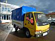 2001 ISUZU NKR - 4370903