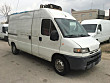 2000 MODEL CITROEN JUMPER  350 LH FRİGOFİRİK PANEL VAN K.NET - 627843