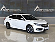 A K T İ F 2018 CİVİC 1.6 İ-VTEC ECO EXECUTİVE 19.000KM BOYASIZ.. - 770710