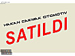 HAKAN ÇAKMAK OTOMOTİV DEN 2001 MODEL ŞAHİN 16.İE LPG TOFAŞ ŞAHIN 1.6 IE - 2842464