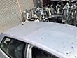 Volkswagen Polo Tavan arka ve diğer bütün parçalar hatasız orjinal çıkma - 2168103