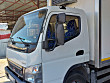 2010 MODEL FUSO CANTER - 1023538