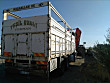 ARAC FORT CARGO 2524 MODEL 2005 MODEL 600.000KM - 2029922