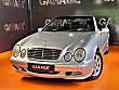 - GARAGE - 2003 MERCEDES CLK 200 KOMPRESSOR CABRIO Mercedes - Benz CLK CLK 200 Komp. Avantgarde - 2070166