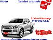 ISUZU DMAX 4X4 PİKAP - 4341719