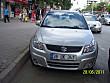 ILK SAHIBINDEN SUZUKİ SX4 2008 MODEL - 2583091