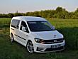 SİTEDE TEK  VW CADDY 2.0 TDI START-STOP ORJİNAL MAXİVAN - 4119659