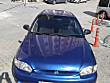 sahibinden temiz 1999 Hyundai Accent 1.5 GLS - 3841483