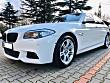 2012 TR DE NADİR DOLULUKTA BMW 525D XDRİVE M SPORT VAKUM RECORA.... - 3326248