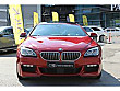 2015 Dört Kapı Kırmızı 640d XDrive İç Dış M Sport BMW 6 Serisi 640xd Gran Coupe M Sport - 114673