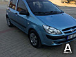 Hyundai Getz 1.5 CRDİ TURBO İNTERCOOL - 3646889
