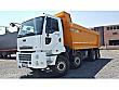 ÇETİNKAYA DAN 2011 MODEL 4136ÇİFTÇEKER HARDOXSDAMPER 150BİN KMDE Ford Trucks Cargo 4136 - 1666365