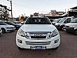 Onur Otomotivdn 2014 D-Max Limited 4X2 Çeki Kancalı Faturalı Orj Isuzu D-Max 2.5 Çift Kabin 4x2 - 3616795