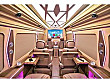 KOÇAK OTOMOTİV SıFıR Mercedes SpRinter ViP Lounge WCli UZUN TiPT Mercedes - Benz Sprinter Panel Van 316 CDI - 2536612