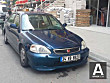 Honda Civic 1.4 iS 2001lpg li - 2666842